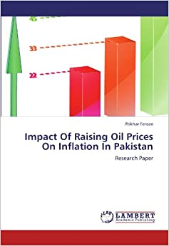 oil price research paper