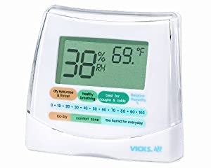 Vicks Health Check Monitor
