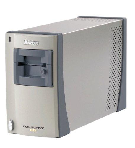 Nikon-CoolScan-V-LS-50-ED-Film-Scanner