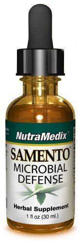 Samento Extract - Microbial Defense - 1 fl oz