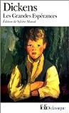 echange, troc Charles Dickens - Les grandes espérances