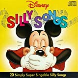 Music - Disney Silly Songs: 20 Simply Super Singable Silly Songs