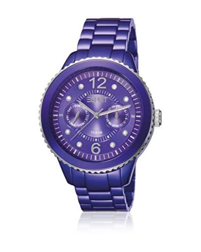 ESPRIT Reloj de cuarzo Woman ES105802004 40 mm
