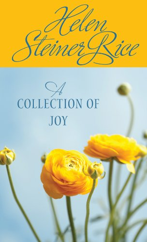 A Collection of Joy (VALUE BOOKS), Helen Steiner Rice
