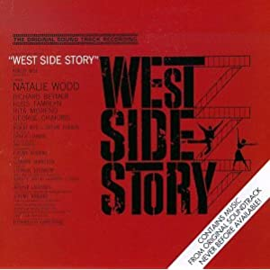 Amazon.com: West Side Story (1961 Film Soundtrack): Leonard ...