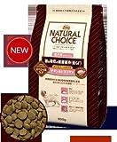 ナチュラルチョイス 糖の吸収の健康維持(低GI*)チキン&ヒヨコマメ 800g 超小型犬~小型犬 成犬用