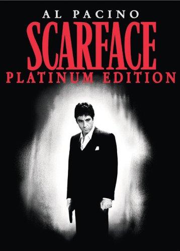 Scarface / Лицо со шрамом (1983)