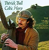 Celtic Harp 1-Music of Turloug [12 inch Analog]