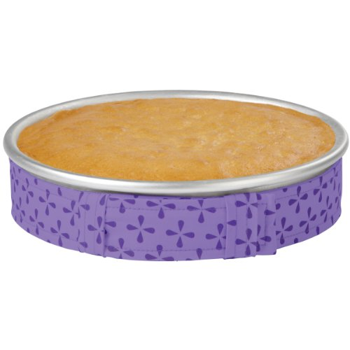 "Bake-Even Cake Strips-2 Each Of 35""X1.5"", 25""X1.5"" & 10""X1.5"