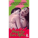 Happily Ever After [VHS] ~ Bruno Barreto