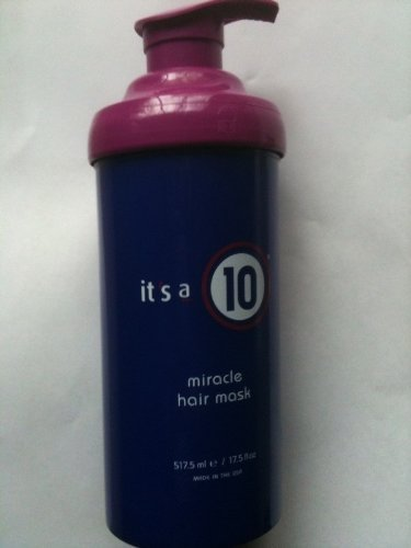 It's A 10 Miracle Hair Mask 17.5 oz.
