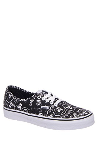 Men's Star Wars Stormtrooper Bandana Low Top Sneaker