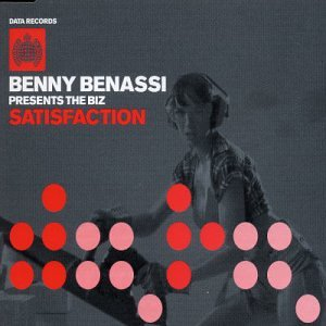 Benny Benassi - satisfaction_(unreleased_l - Zortam Music