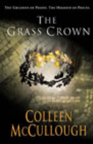 The Grass Crown (Masters of Rome)