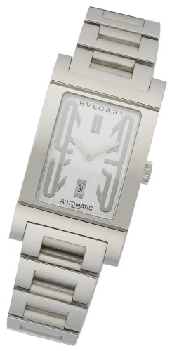 Bvlgari Rettangolo_Watch Watch RT45SSD