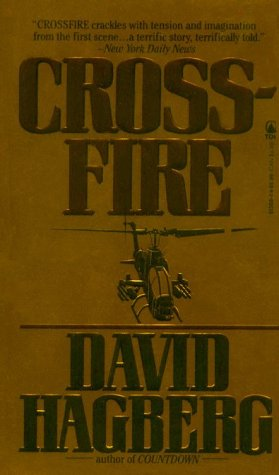 Crossfire, David Hagberg