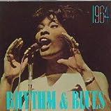 Rhythm & Blues - 1964 (CD) - Time Life