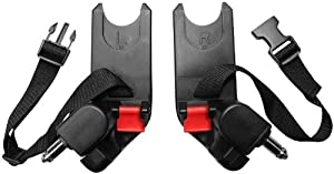 Baby Jogger Car Seat Adapter for Mounting Bracket