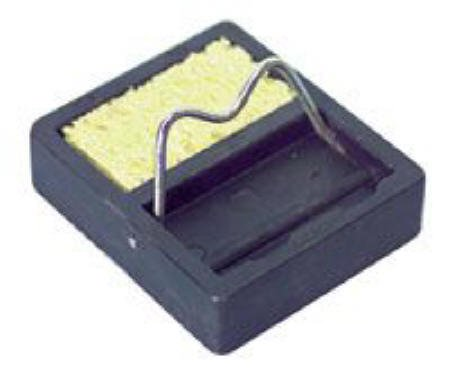 Tenma 21-3525 Soldering Iron Stand with Sponge