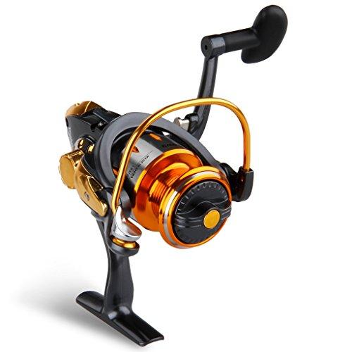 Pro Marine spinning fishing reel brakes ZT1000