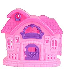 Smiles Creation Sweet house with furniture set Toy for kids