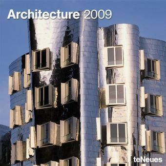 Architecture 2009 Calendar