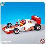 Playmobil Racing Car 7448