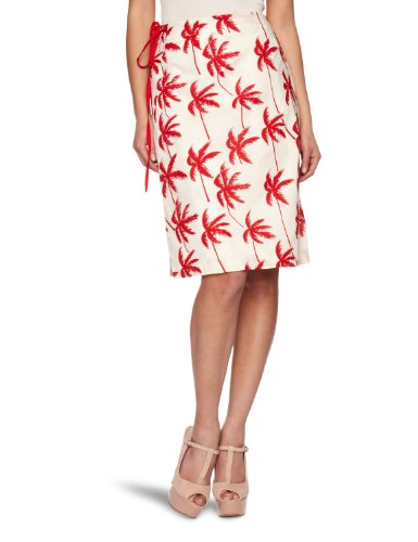 Fever La Jolla Women's Wrap Skirt
