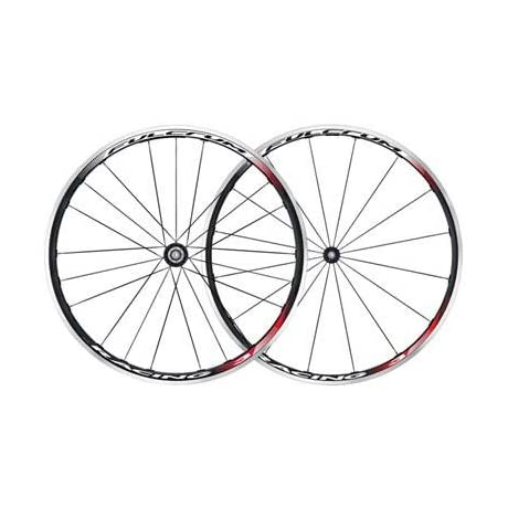 Fulcrum Racing 3 2-Way Fit Road Bicycle Wheelset