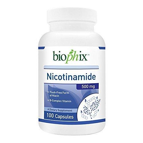 Nicotinamide vitamin b3