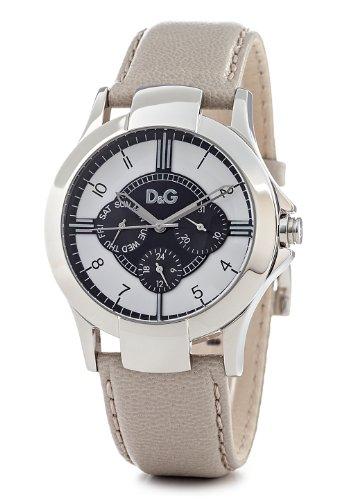 Dolce&Gabbana Men's Quartz Analogue Watch DW0534