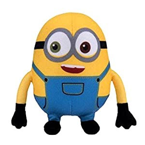 Plush - Despicable Me - The Minions Movie Bob Soft Doll Toy 402228