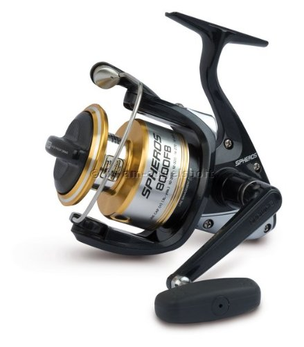 Shimano SPHEROS FB 5000 SP5000FB Salzwasser