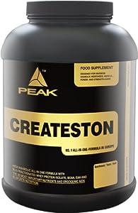 Peak Createston Upgrade 2012 - 2640 g, Geschmack Fresh Orange