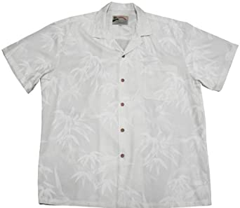 Paradise found mens bamboo 2013 shirt at amazon men s for Bamboo button down shirts