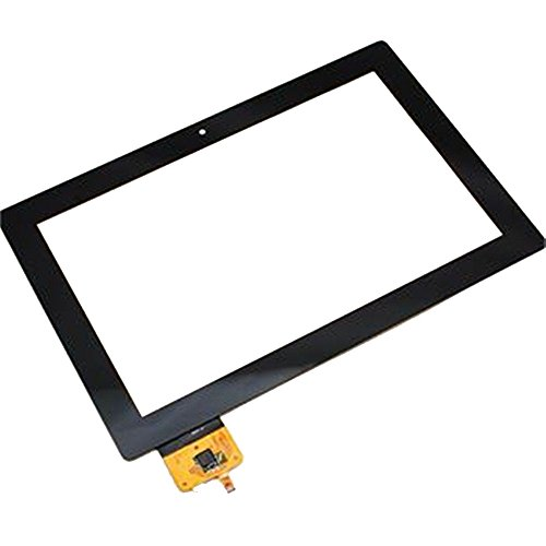 """10.1"""" Lenovo Ideatab S6000 Black 10.1 Inch Touch Screen Digitizer Glass"""