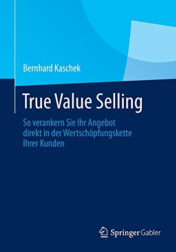 true-value-selling