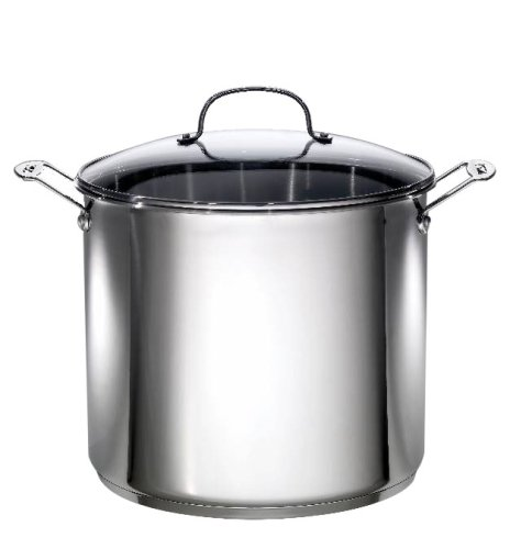 Oneida 16 Quart Stock Pot