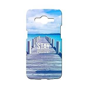 BLUEDIO Designer Printed Back case cover for Samsung Galaxy J2 (2016) - G3714