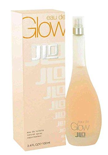 Jennifer Lopez Eau de Glow, Eau de Toilette, 100 ml