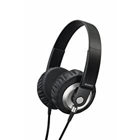 Sony MDR-XB300 Cuffie tradizionali