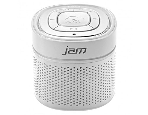Hmdx Hx-P740Wt Jam Storm Wireless Speaker (White)