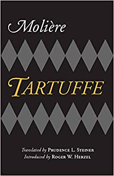 moliere - tartuffe essays