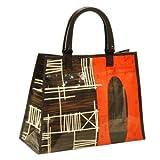Crisscross Handbag