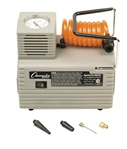 Buy Champion Sports Economy Electric Inflating Air Pump by Champion Sports