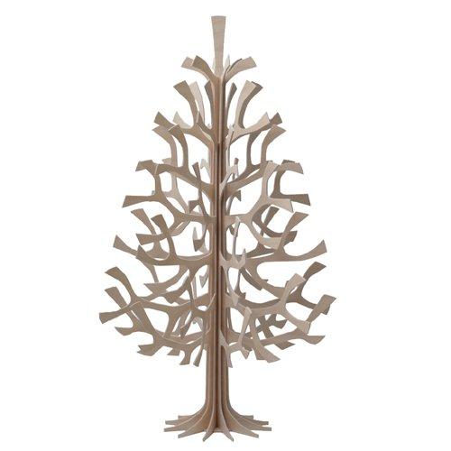 ロヴィ クリスマスツリー 30センチ xmastree30nw
