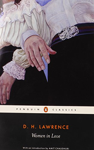 character analysis of ursula in women in love a novel by d h lawrence Dh lawrence justifiably holds a secure place in the canon and it is the critical  consensus, not to mention lawrence's own view, that women in love is the very .