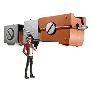 Generator Rex Transforming Rex Ride Vehicle