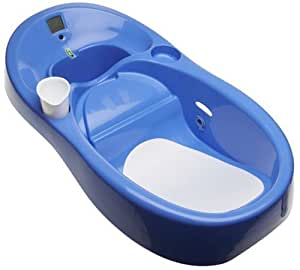 4moms Cleanwater Infant Bath Tub with Digital Thermometer (Discontinued by Manufacturer)