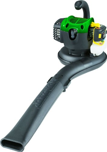 2 Stroke Blower : Weed eater fb cc stroke gas powered mph blower